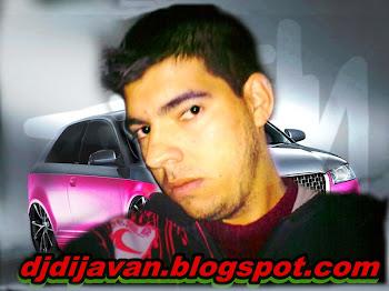 DJ DIJAVAN