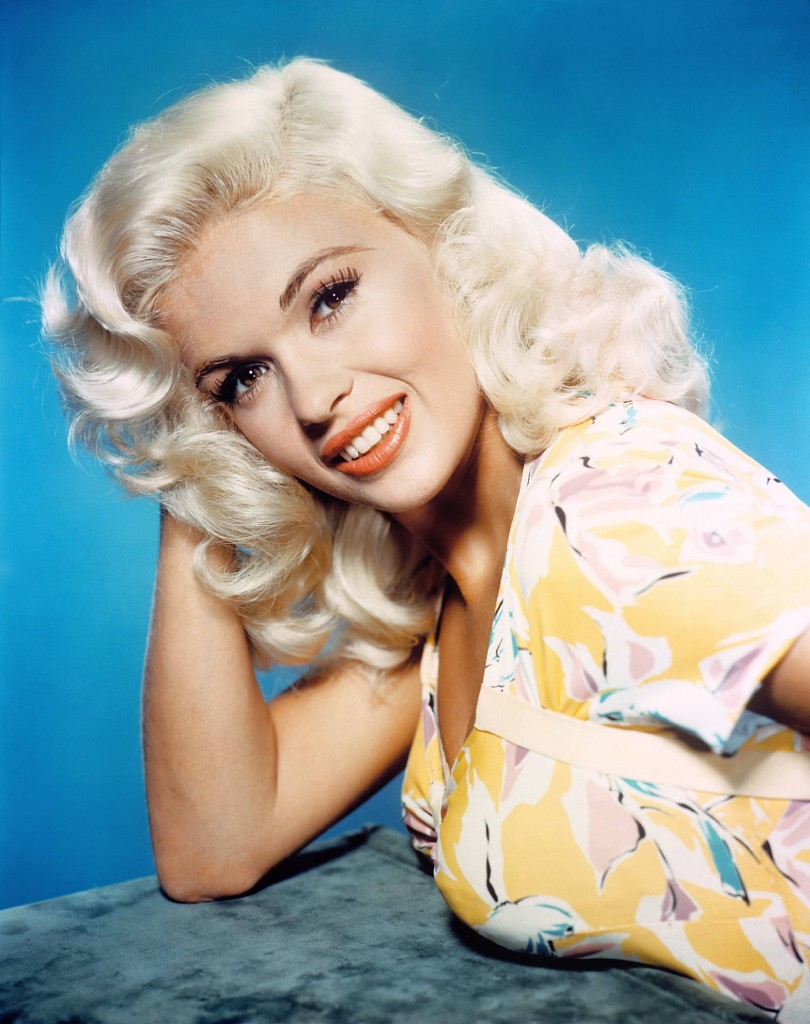 Jane Mansfield 