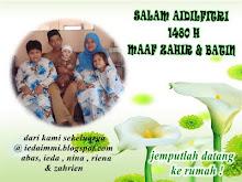 Kad Raya From Ieda