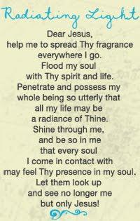 Cardinal Newman Prayer