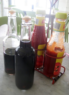Bottles of Goodness @ Yut Sun, Taiping