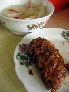 Lor Bak @ Chinese New Year