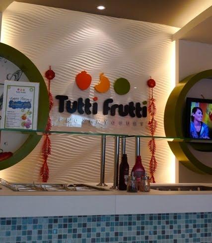 Tutti Frutti @ TTDI, KL