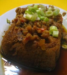 House Tofu @ Fu Kua Restaurant, Taman SEA, PJ