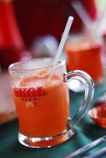 BBQ Juice @ Bukit Tinggi BBQ, Bentong, Pahang