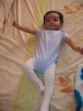 ::BABY TIGHT BOLEH DIPAKAI BERSAMA ROMPER::