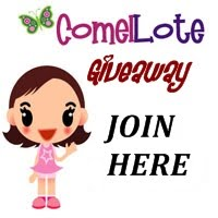 COMELLOTE GIVEAWAY