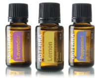 Ask me about doTerra Oils.....