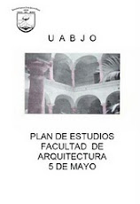 Plan de estudios 1984