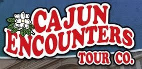 Cajun Encounters Tours