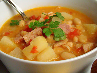 bean soup bean soup recipes crock pot ham bean soup basic ham and bean ...
