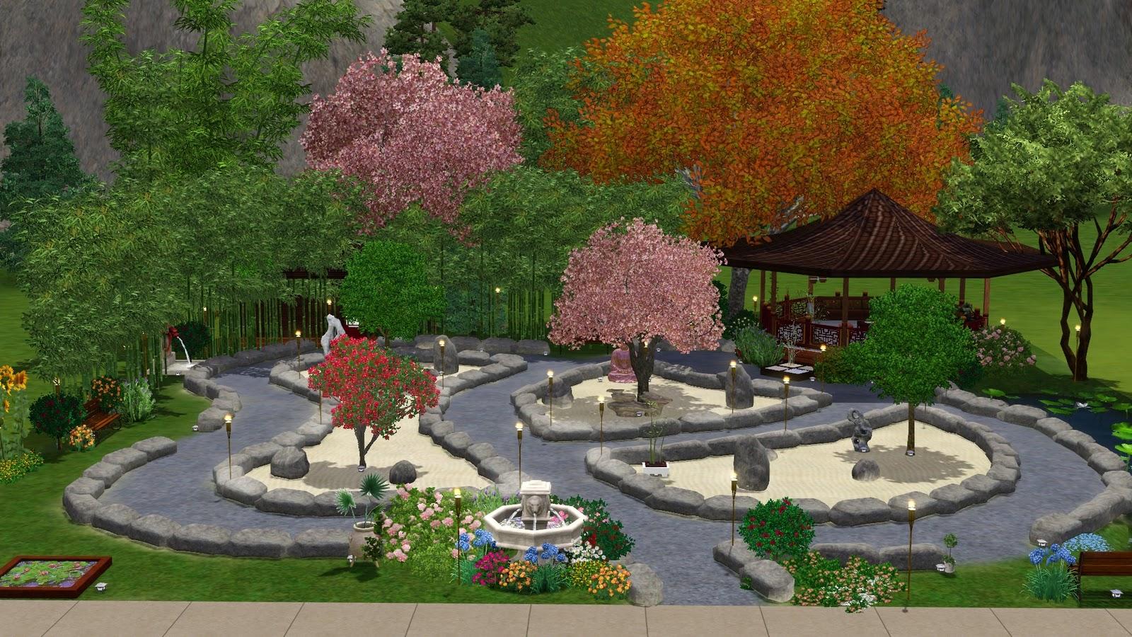 Digital Garden Design Garden Ideas Pinterest