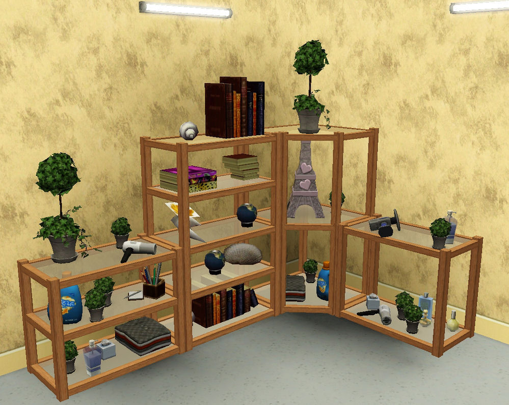 how to get more stuff on sims 3