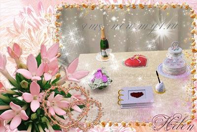 Mini Wedding Set by SimsNew C3wAURFI