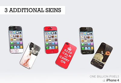 My sims 3 blog iphone 4 custom skins by newone