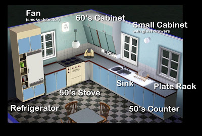 The 50's Kitchen by Lisen801 MTS2_Lisen801_1167823_The50sKitchenObjects