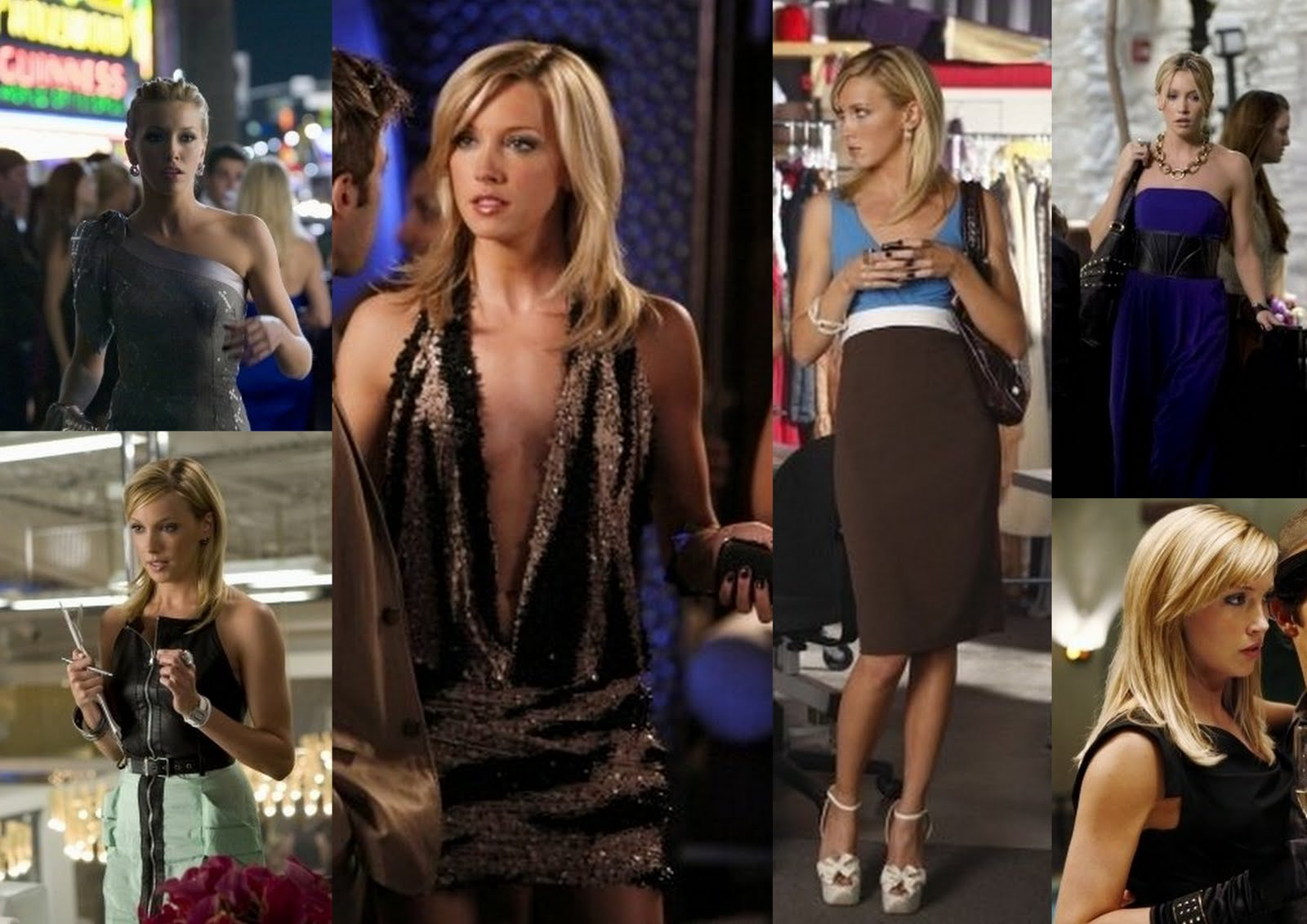 katie cassidy fakes