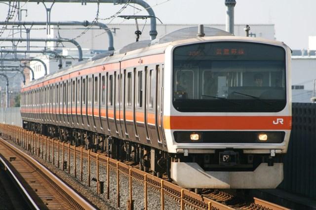 発車オーライ! 発車オーライ!: 武蔵野線209系 駅名対照表の話題 skip to ...