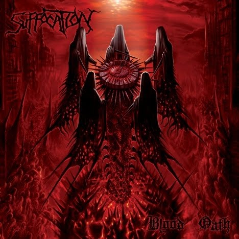 Suffocation Discography