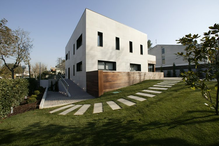 Casas prefabricadas de hormigon imagui - Casas prefabricadas barcelona ...