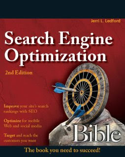 Search Engine Optimization 2nd Edition Bible
