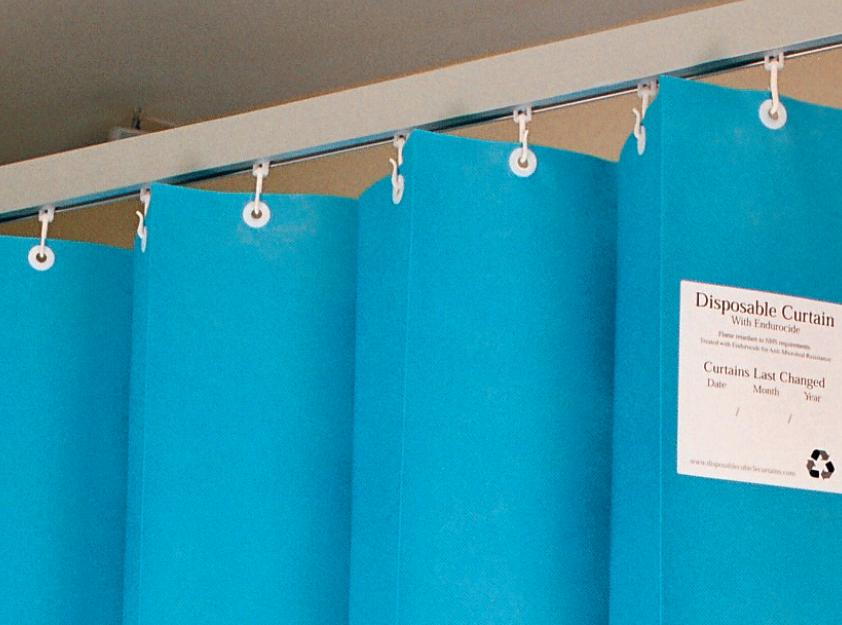 Cubicle Curtain Hospital Curtains For The Property A Fresh New Decorating Idea