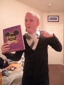 My Purple Folder