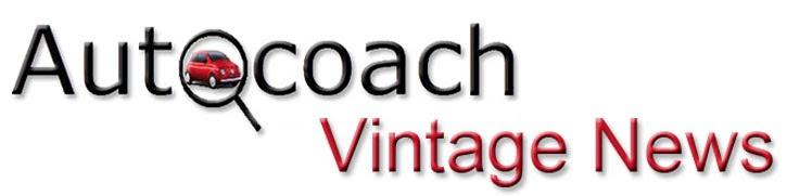 Autocoach Vintage News