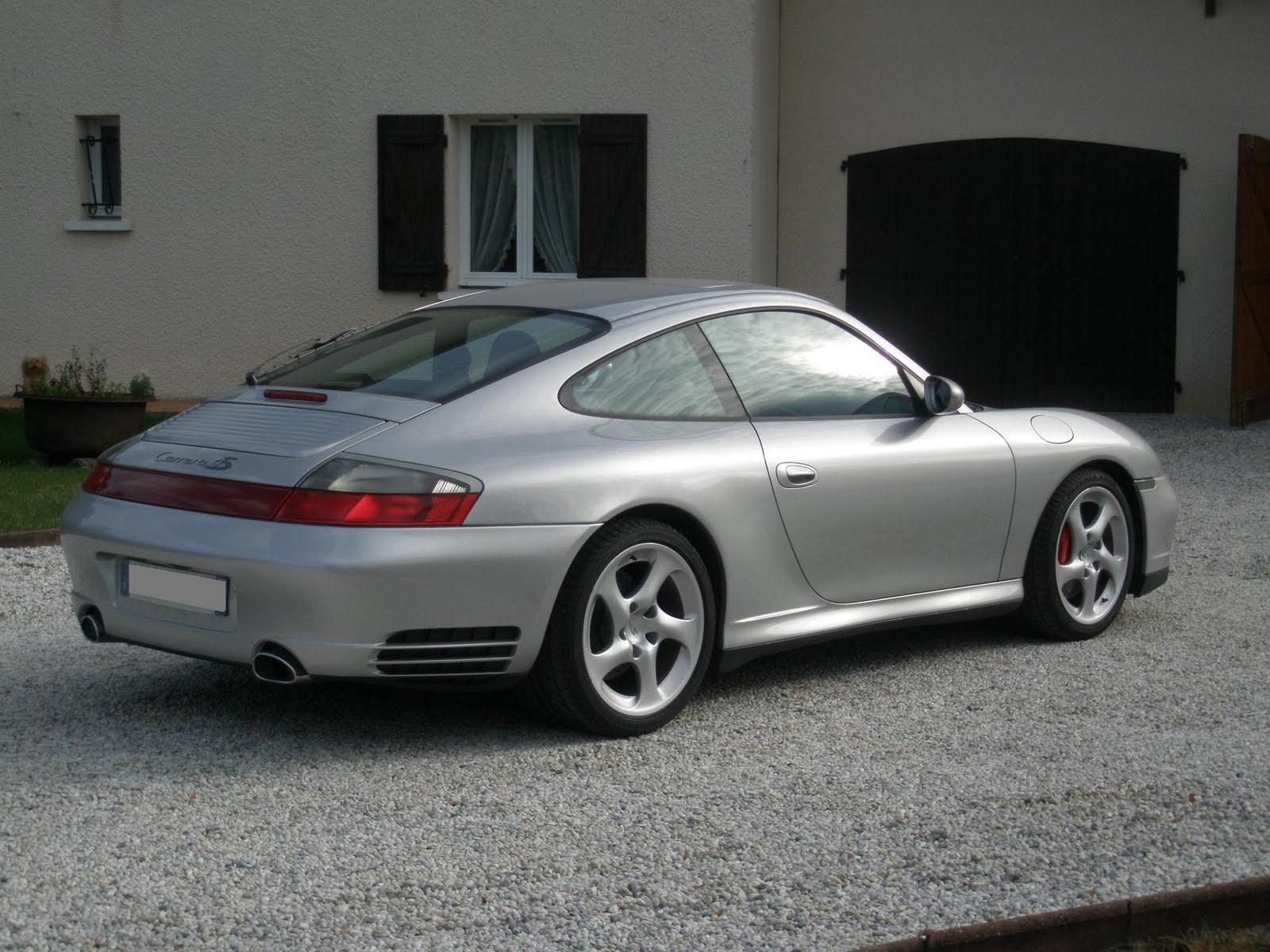 Autocoach d p t vente automobile paris porsche 996 4s 2004 for Porsche 996 interieur