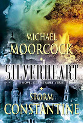 Silverheart by Michael Moorcock &amp; Storm Constantine