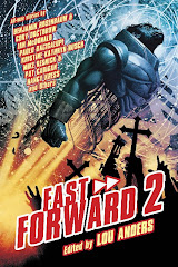 Fast Forward 2, edited by Lou Anders
