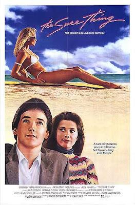 Starring : John Cusack, Daphne Zuniga, Anthony Edwards, Nicolette Sheridan