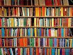 Libreria exclusiva de CiFi