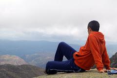 Reencontro a 1 e 600 metros de altitude
