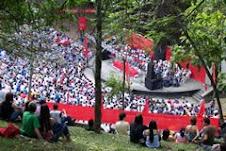 Festival  Poesia Medellin