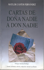 Cartas de doña Nadie a don Nadie