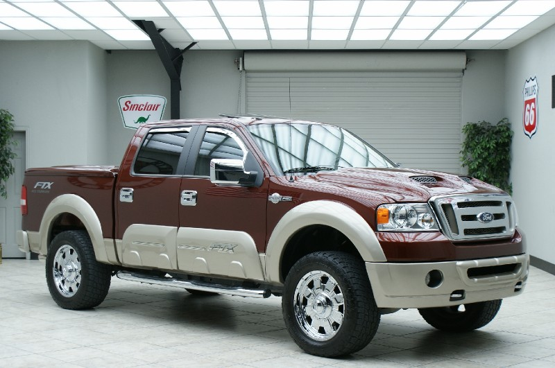 lobo king ranch
