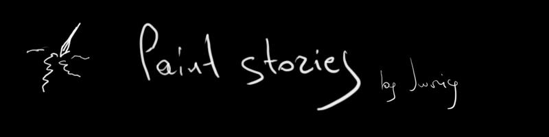 Paint Stories