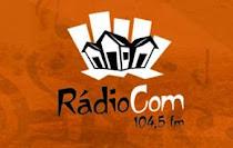 Fábio Rosário entrevista Bruno Farias, dos Geoglifos Gaúchos, na RADIOCOM 104,7 FM (Pelotas/RS)