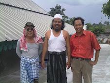 Bersama Kyai Achmad Suja'i