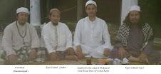 Bersama Guru Besar Univ.Al-Azhar Mesir - Kairo