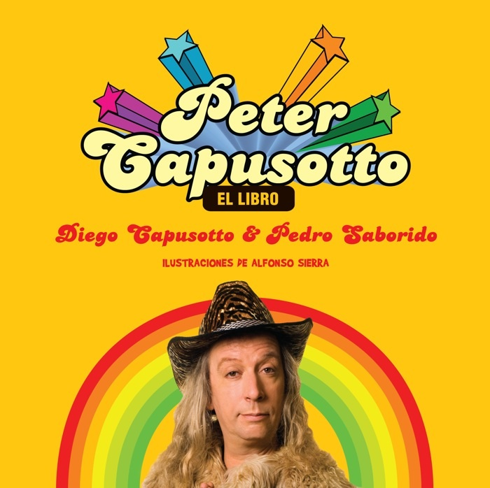 PeterCapusotto biografia de peter capusotto + fotos