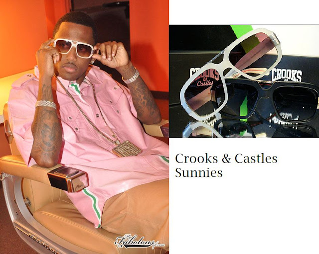 crooks+and+castlefab Fabolous Rocking the new Crooks and Castle