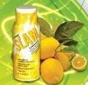 minuman kesehatan lemon slam