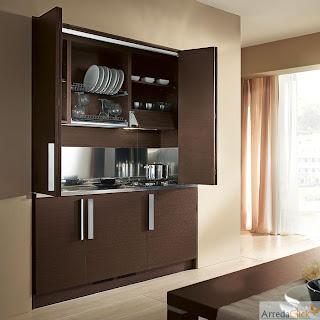 ArredaClick - Il blog sull\'arredamento italiano online: Cucina ...