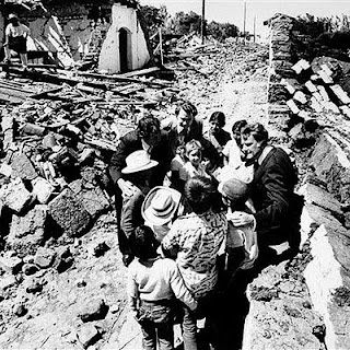 guatemala earthquake of 1976 essay Guatemala is a country that is very prone to natural disasters it is a developing nation with many areas that must be addressed in order to take proactive measures.