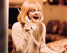 ¡Que me cojas el teléfono, leches!