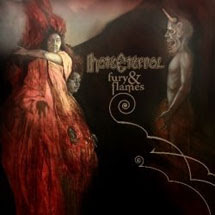 Hate Eternal Fury & Flames