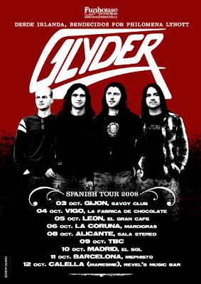 Glyder Tour