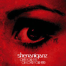 Shenaniganz